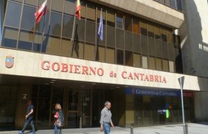 El Gobierno de Cantabria confía en nosotros