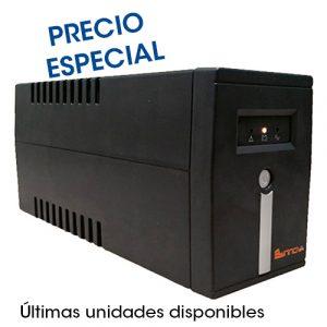 Compact Basic