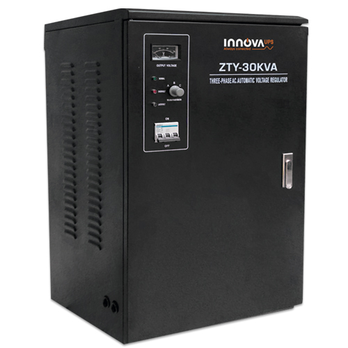 zty1 - estabilizador de tensión innova ups