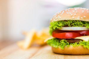 Burger King confía en Innova
