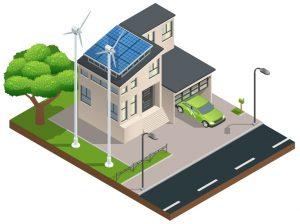 Apostamos por la eficiencia energética