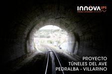 Proyecto Túneles de Alta Velocidad – ADIF