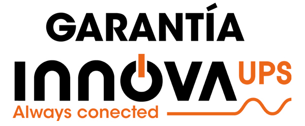 garantía InnovaUps