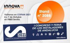 VISÍTANOS EN COFIAN 2021